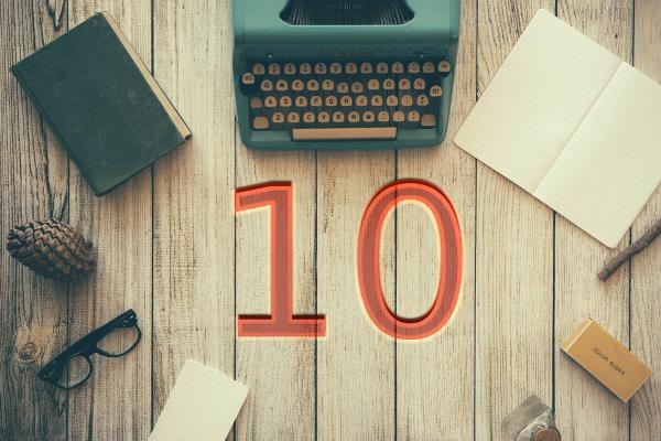 10 questions avant d'écrire